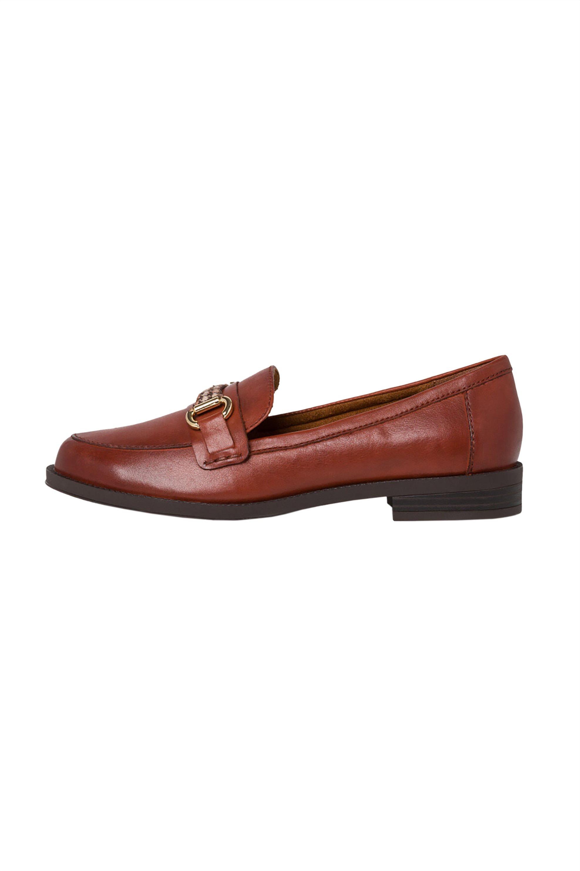 Tamaris γυναικεία παπούτσια με μεταλλική αγκράφα – 1-1-24201-25 – Ταμπά