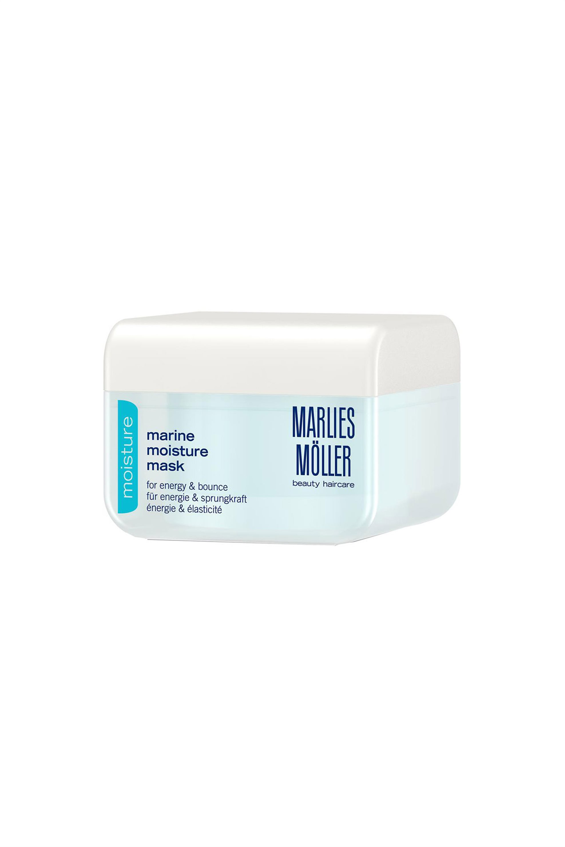 MARLIES MÖLLER Marine Moisture Mask 125 ml - MM-21069