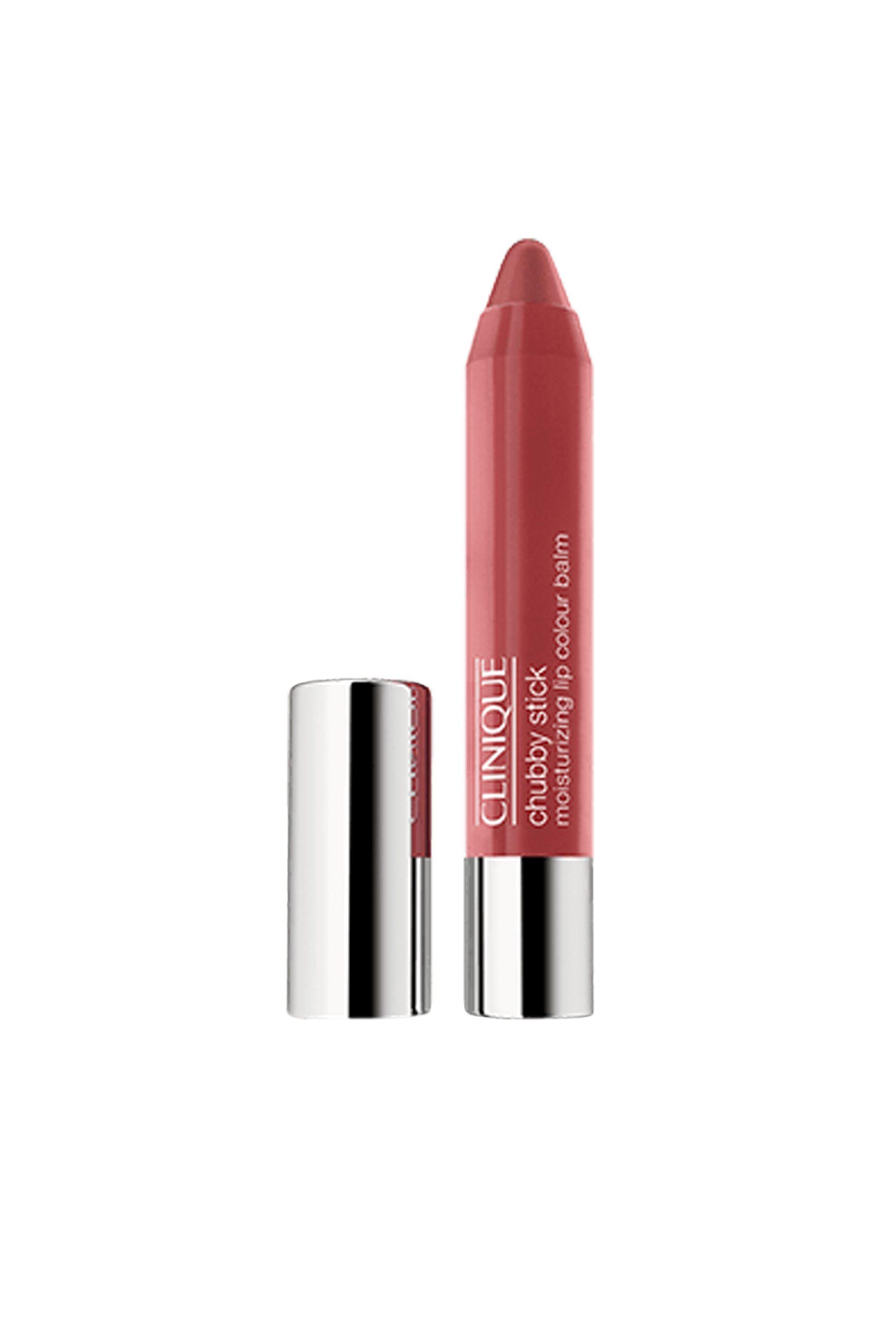 Clinique Chubby Stick™ Moisturizing Lip Colour Balm 04 Mega Melon 3 gr. - 749K04 ομορφια   καλλυντικα επιλεκτικησ   μακιγιάζ   χείλη   lip gloss   balms