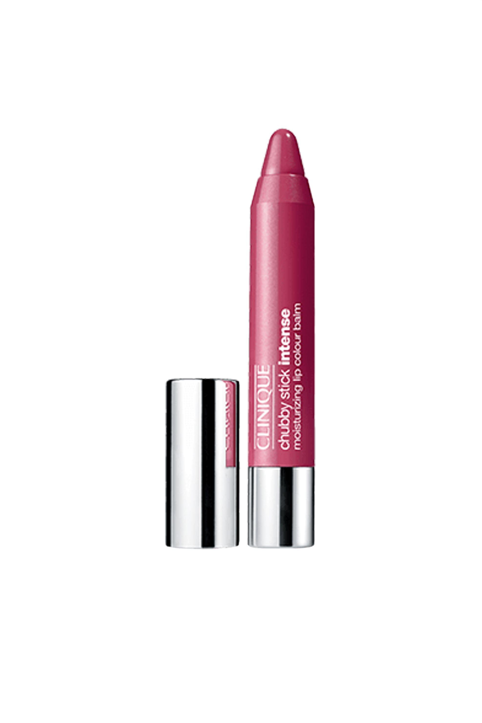 Clinique Chubby Stick Intense™ Moisturizing Lip Colour Balm 06 Roomiest Rose 3 g ομορφια   καλλυντικα επιλεκτικησ   μακιγιάζ   χείλη   lip gloss   balms