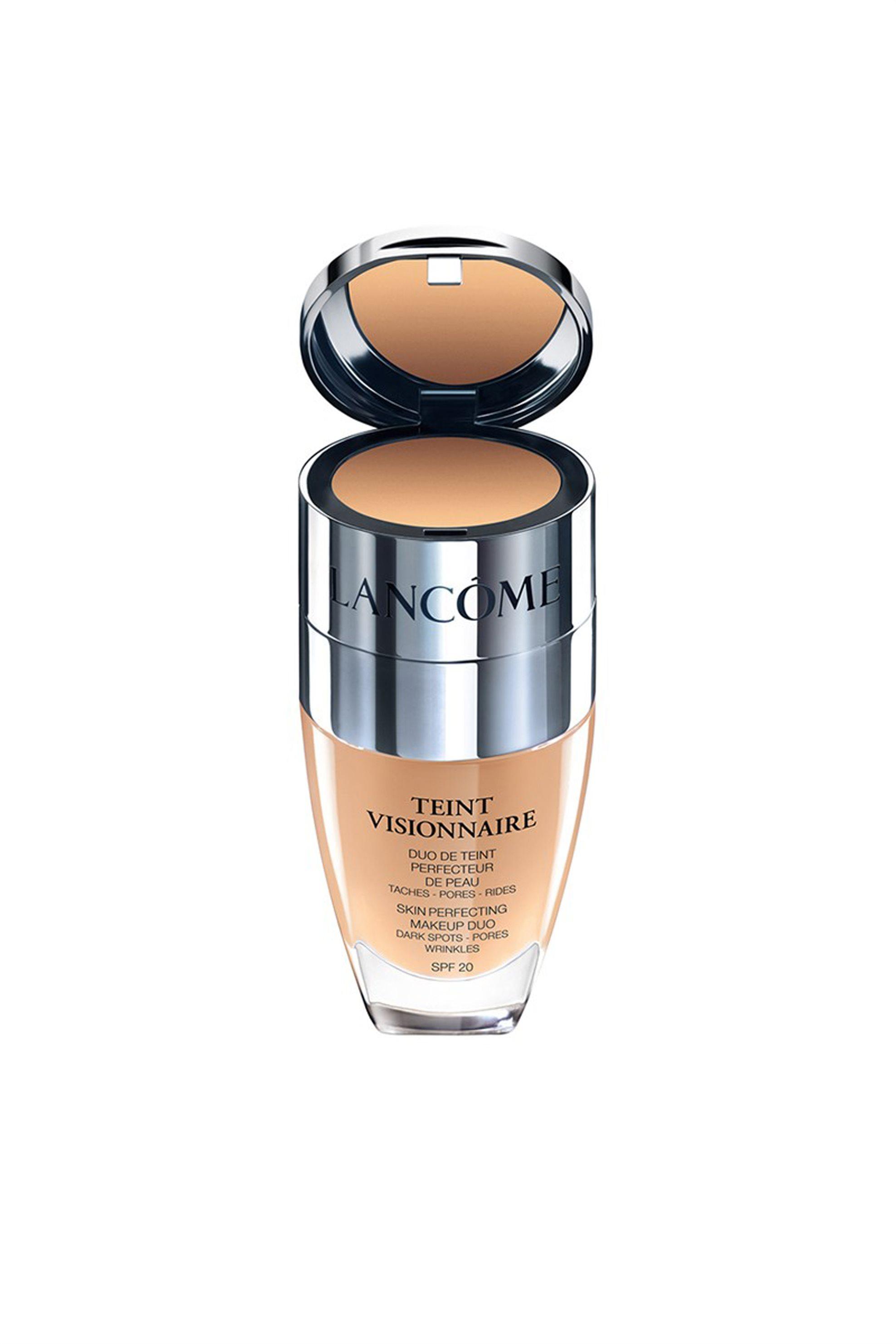 Lancôme Teint Visionnaire Skin Perfecting Makeup Duo 05 Beige Noisette 30 ml - 3 ομορφια   καλλυντικα επιλεκτικησ   μακιγιάζ   πρόσωπο   make ups   foundations