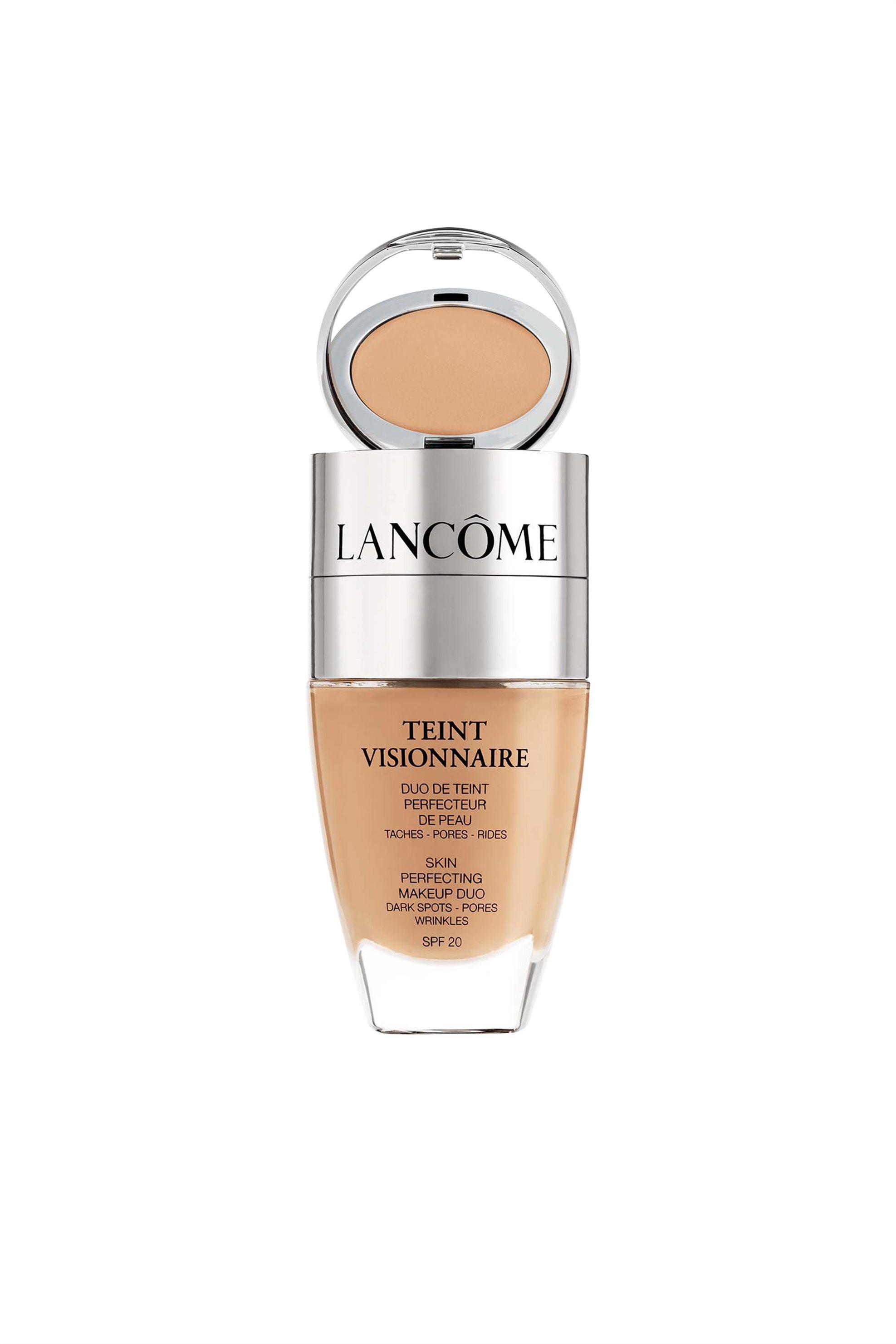 Lancôme Teint Visionnaire Skin Perfecting Makeup Duo 04 Beige Nature 30 ml - 360 ομορφια   καλλυντικα επιλεκτικησ   μακιγιάζ   πρόσωπο   make ups   foundations