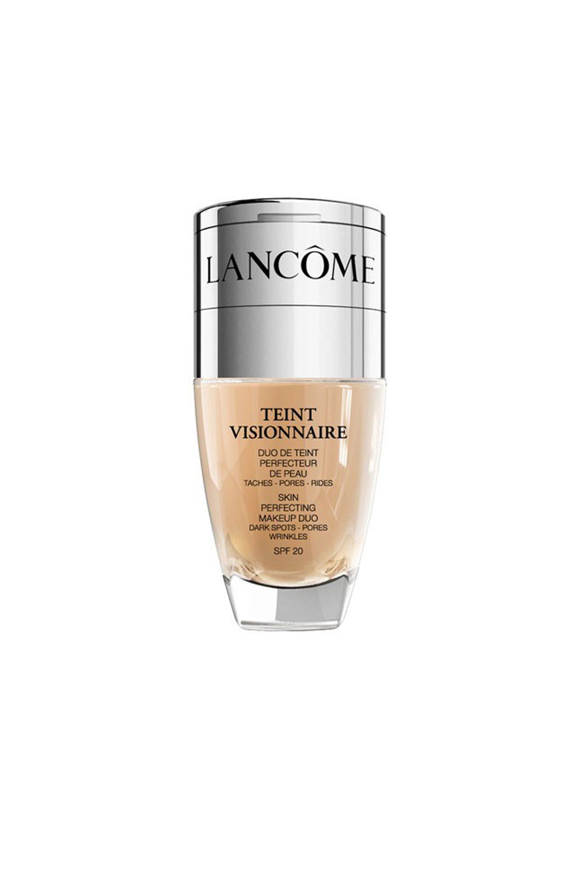 Lancôme Teint Visionnaire Skin Perfecting Makeup Duo 035 Beige Doré 30 ml - 3605 ομορφια   καλλυντικα επιλεκτικησ   μακιγιάζ   πρόσωπο   make ups   foundations