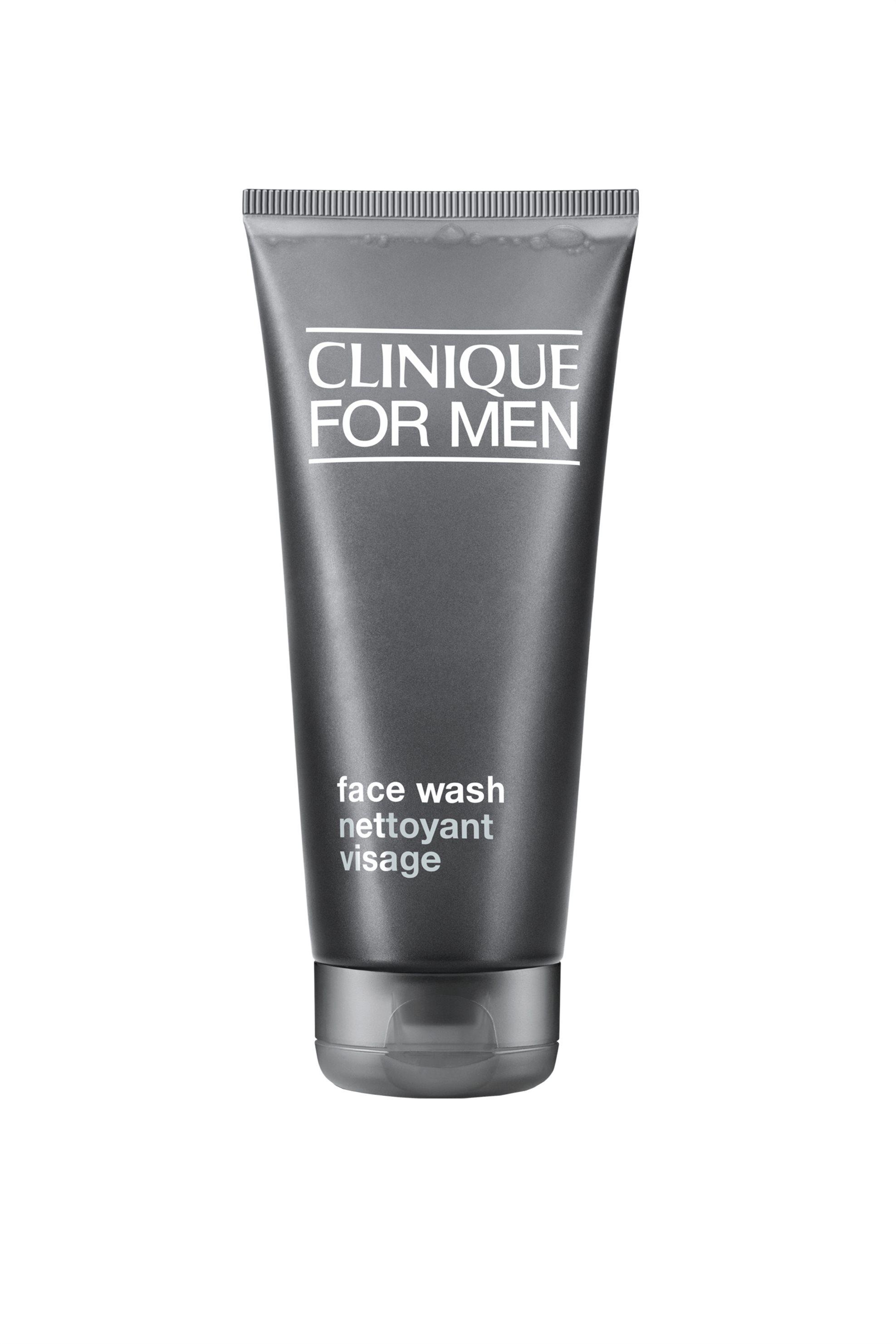 Clinique Clinique For Men™ Face Wash 200 ml - Z4KH010000 ομορφια   καλλυντικα επιλεκτικησ   ανδρική περιποίηση   περιποίηση προσώπου