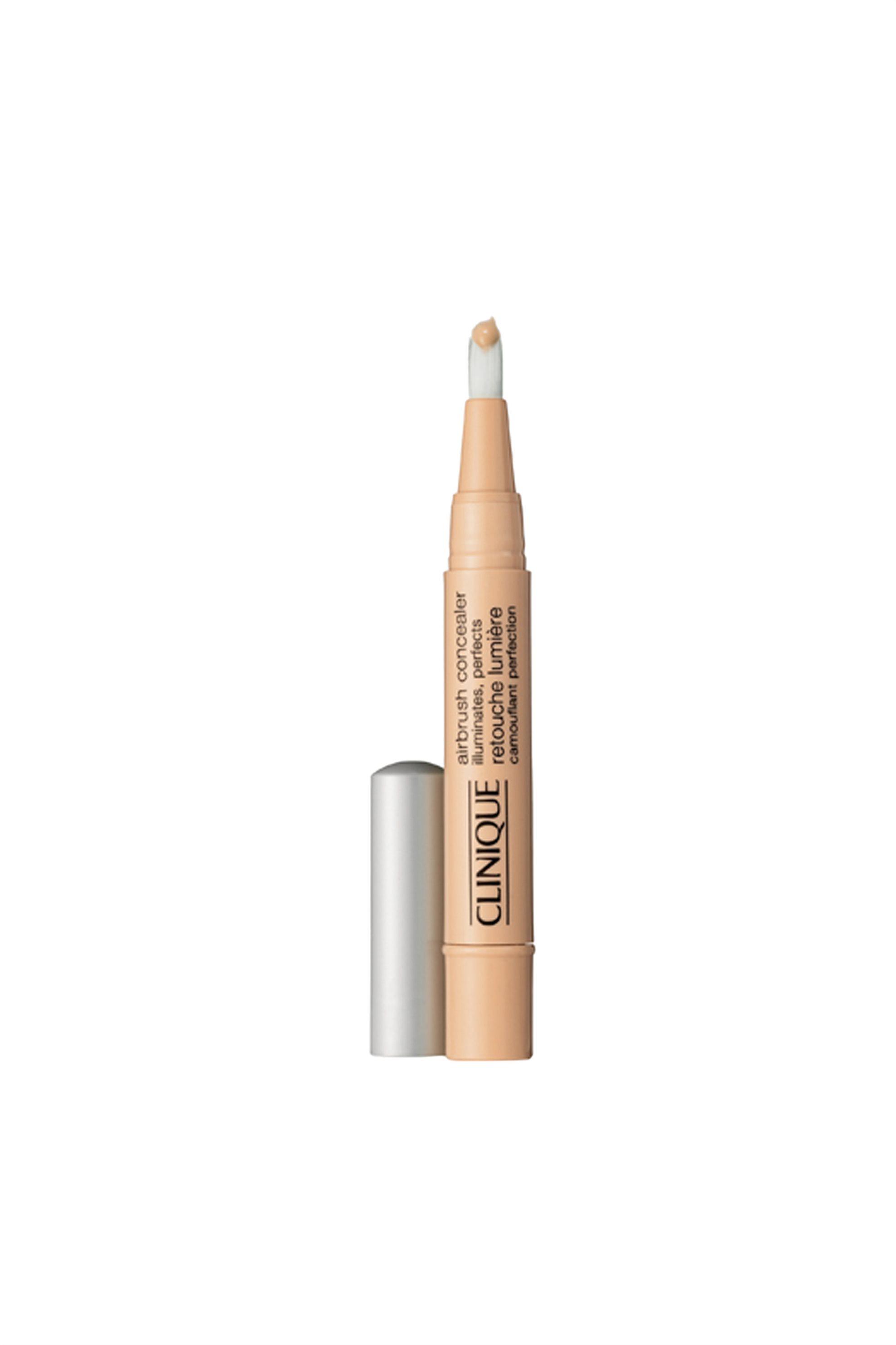 Clinique Airbrush Concealer™ 05 Fair Cream 1.5 ml - 6CM2050000 ομορφια   καλλυντικα επιλεκτικησ   μακιγιάζ   πρόσωπο   concealers