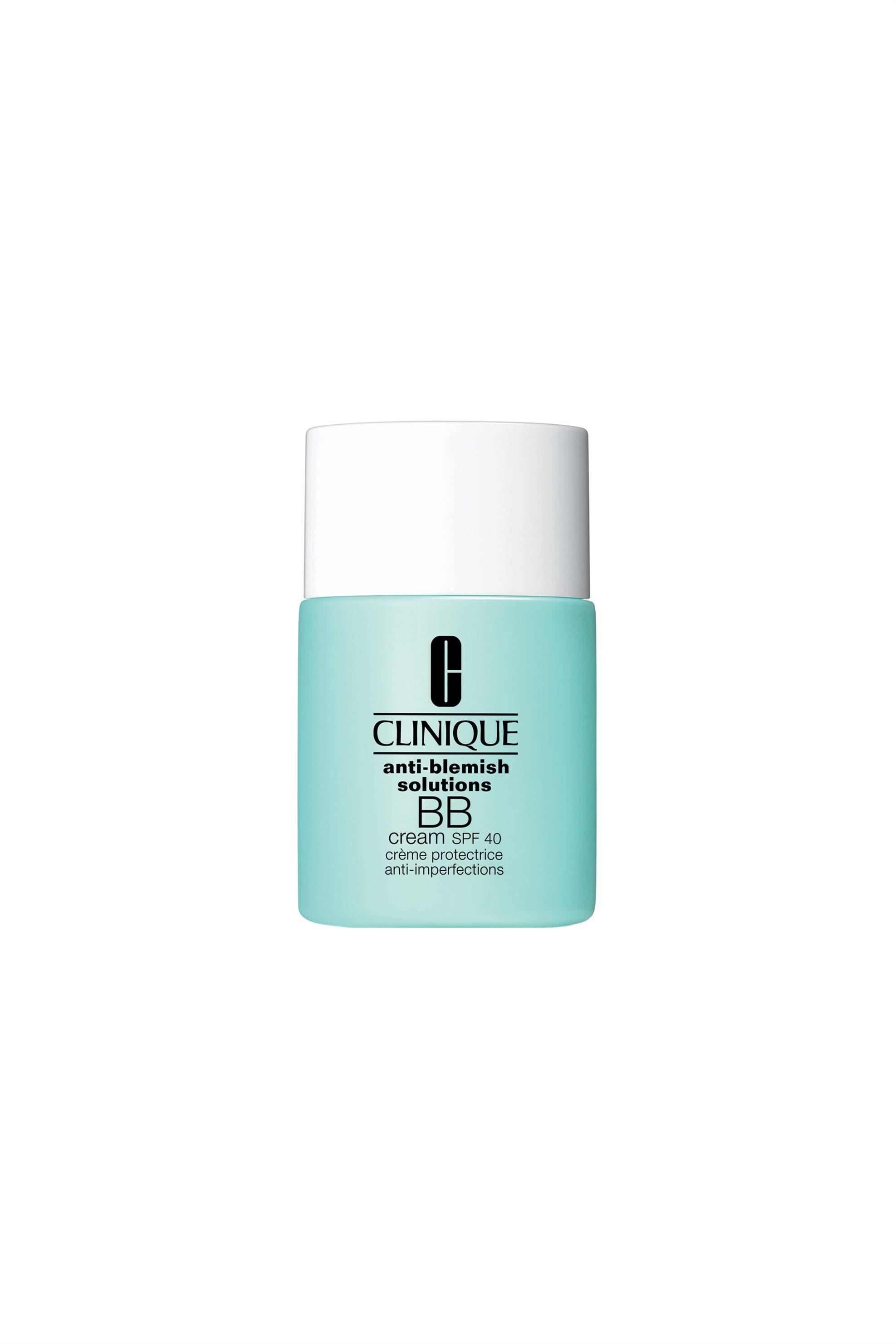 Clinique Acne Solutions BB Cream Broad Spectrum SPF40 Deep 30 ml - Z54E050000 ομορφια   καλλυντικα επιλεκτικησ   περιποίηση προσώπου   κρέμες ημέρας   bb crea