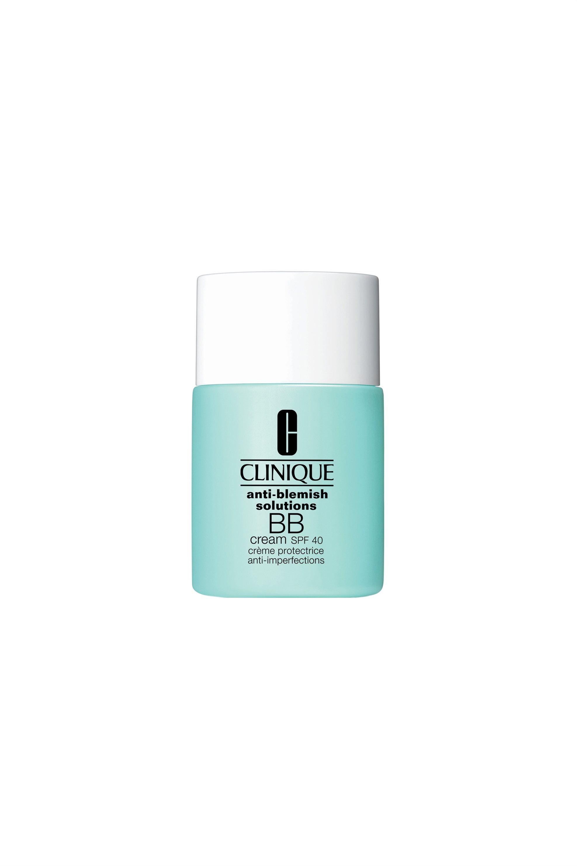 Clinique Acne Solutions BB Cream Broad Spectrum Medium Deep 30 ml - Z54E040000 ομορφια   καλλυντικα επιλεκτικησ   περιποίηση προσώπου   κρέμες ημέρας   bb crea