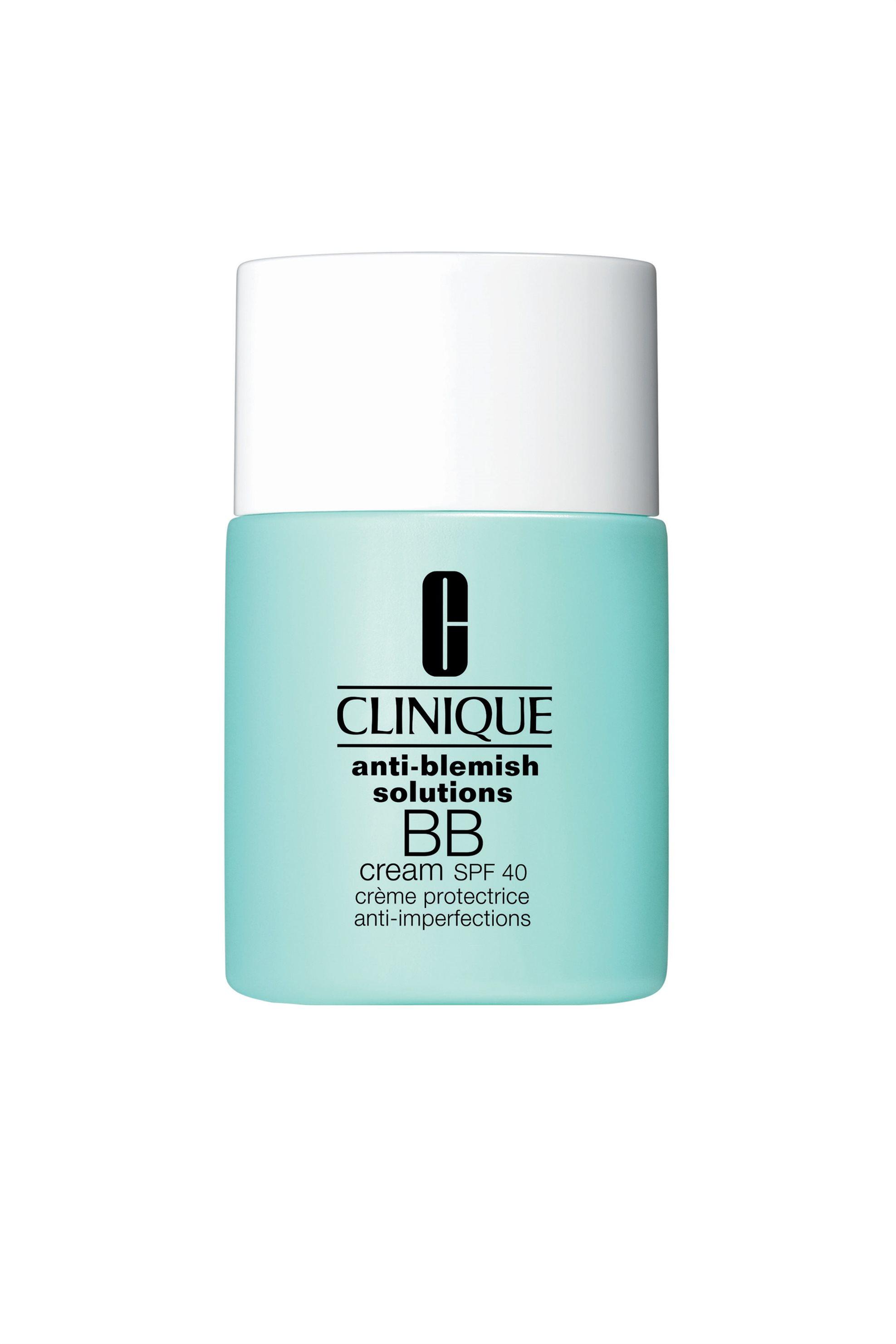 Clinique Acne Solutions BB Cream Broad Spectrum Light Medium 30 ml - Z54E020000 ομορφια   καλλυντικα επιλεκτικησ   περιποίηση προσώπου   κρέμες ημέρας   bb crea