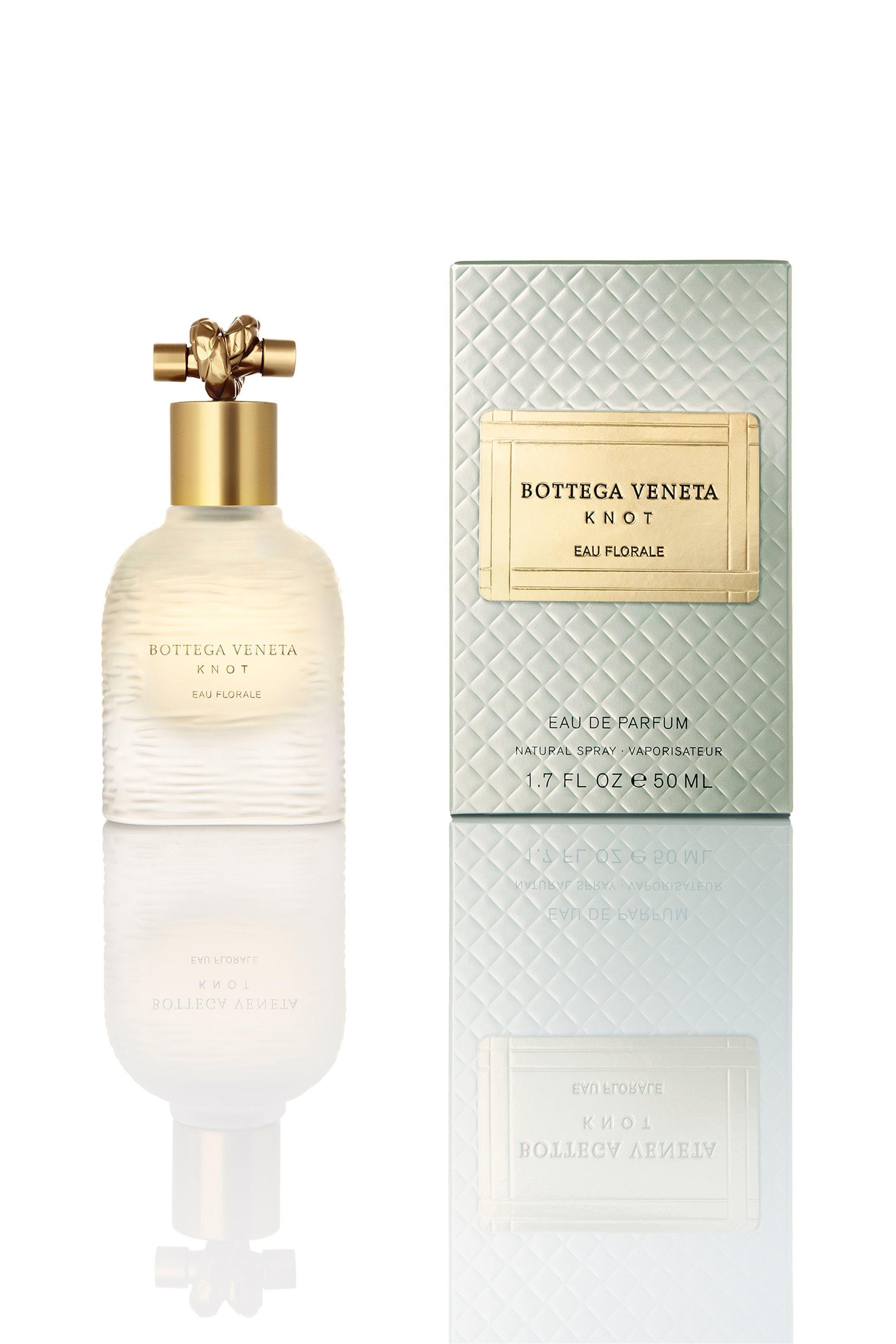 Bottega Veneta Knot Eau Florale EdP 50 ml - 1429923 ομορφια   καλλυντικα επιλεκτικησ   αρώματα   γυναικεία αρώματα   eau de parfum