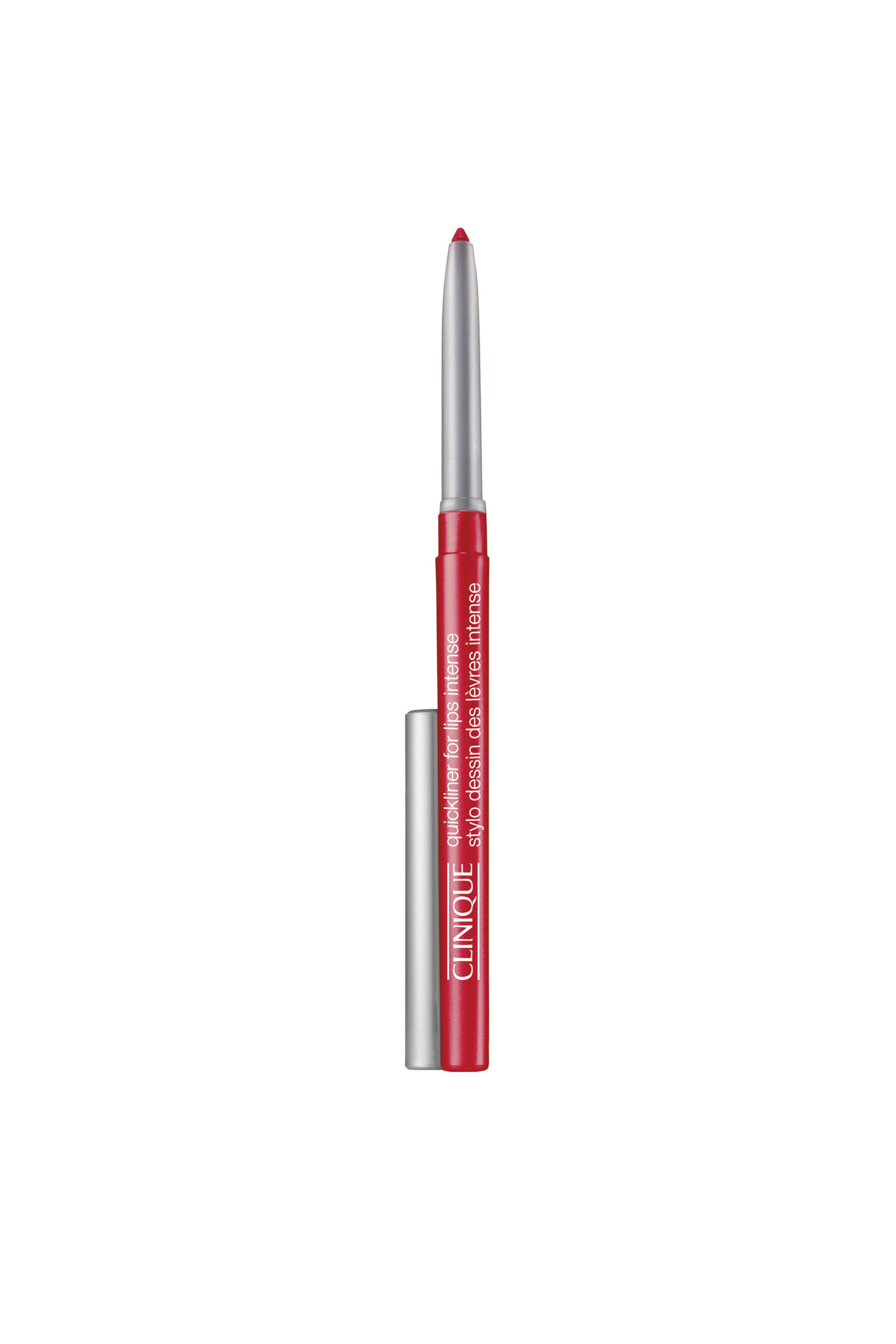 Clinique Quickliner™ for Lips Intense 05 Intense Passion 0.3 gr. - ZGGY050000 ομορφια   καλλυντικα επιλεκτικησ   μακιγιάζ   χείλη   μολύβια χειλιών