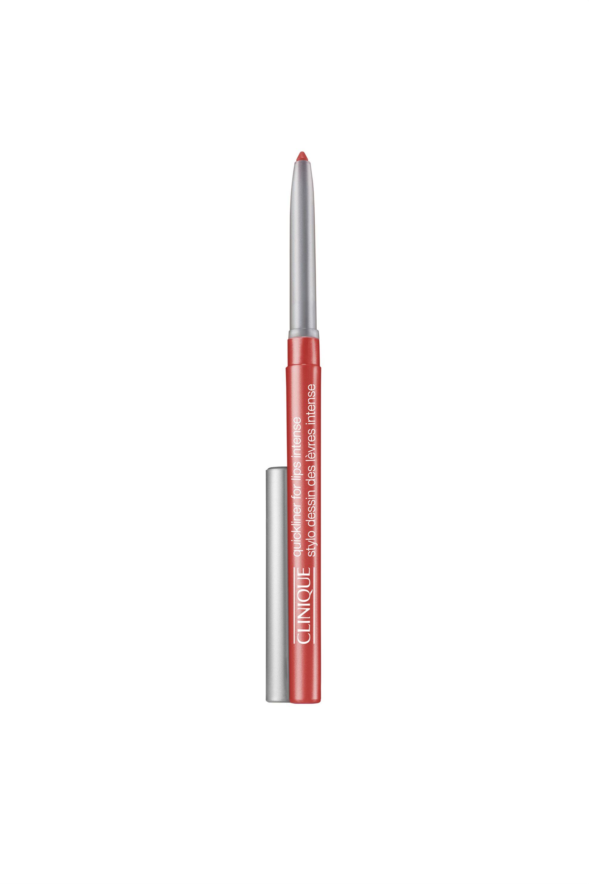 Clinique Quickliner™ for Lips Intense 04 Intense Cayenne 0.3 gr. - ZGGY040000 ομορφια   καλλυντικα επιλεκτικησ   μακιγιάζ   χείλη   μολύβια χειλιών
