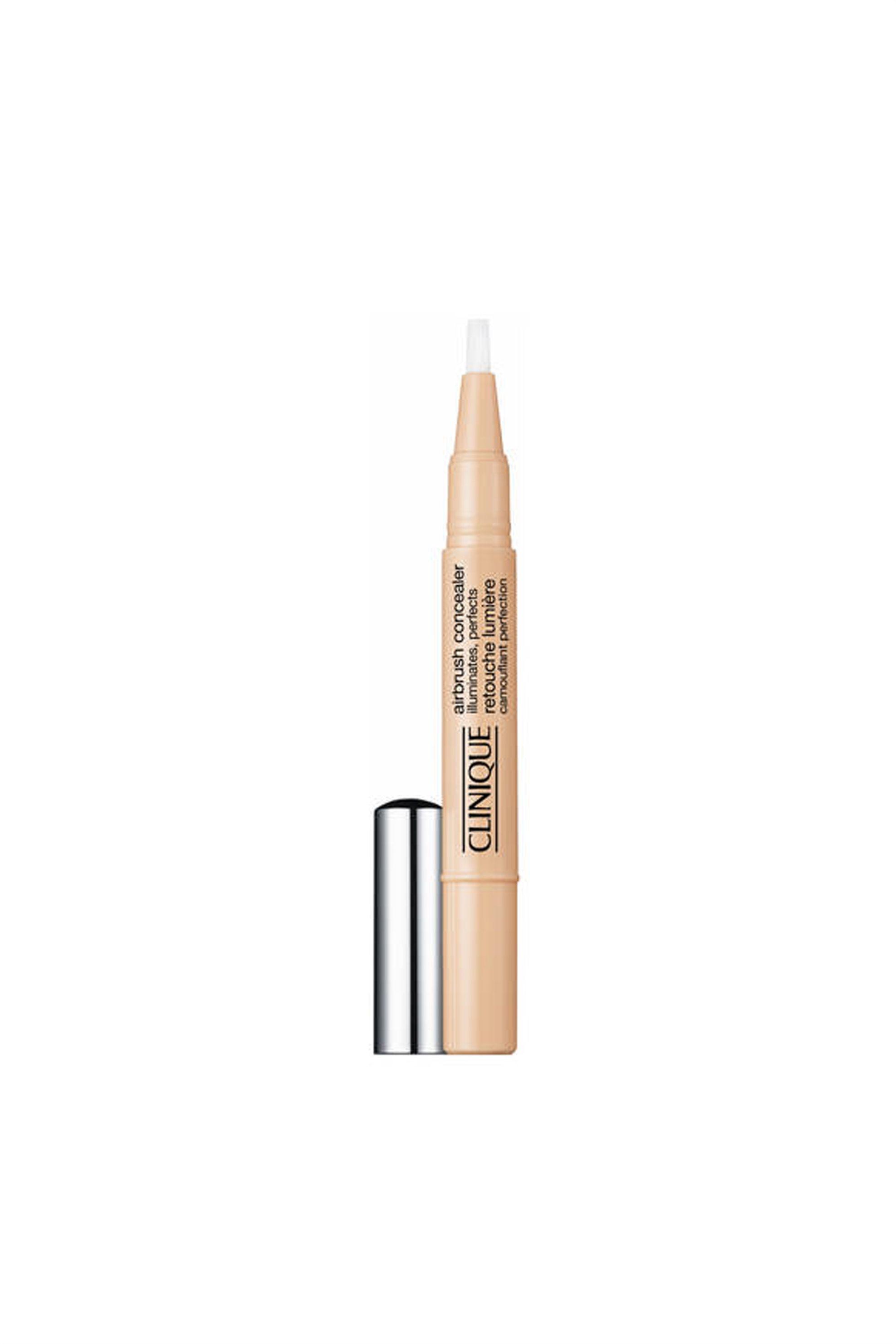 Clinique Airbrush Concealer™ 04 Neutral Fair 1.5 ml - 6CM2040000 ομορφια   καλλυντικα επιλεκτικησ   μακιγιάζ   πρόσωπο   concealers
