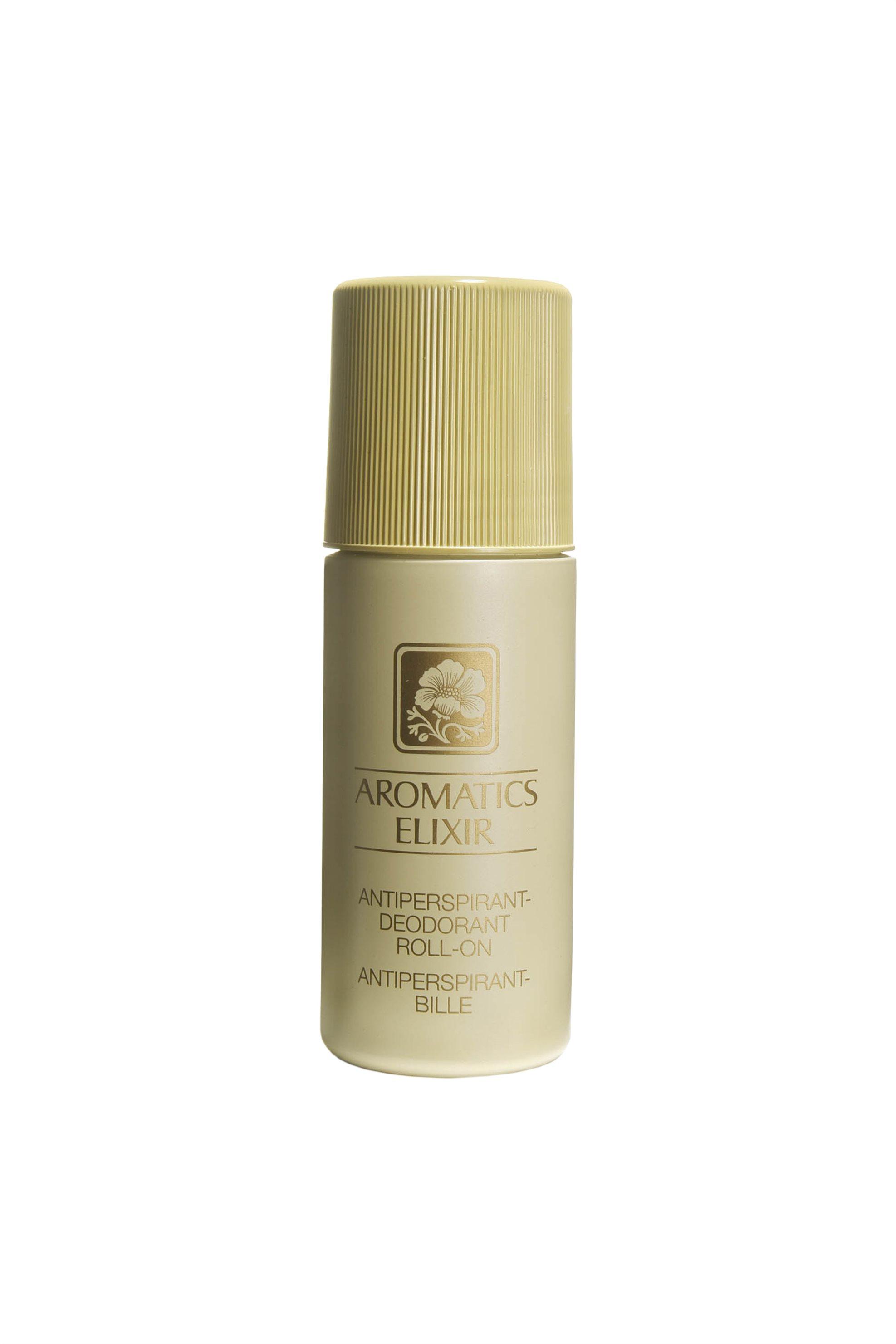 Clinique Aromatics Elixir Antiperspirant Deodorant Roll-Οn 75 ml - 6C1W010000 ομορφια   καλλυντικα επιλεκτικησ   αρώματα   γυναικεία αρώματα   body