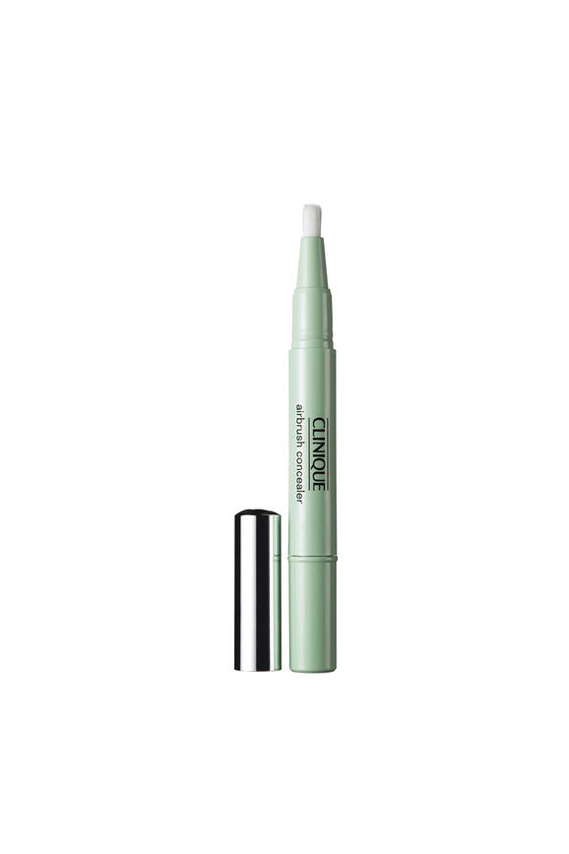 Clinique Airbrush Concealer™ 02 Medium 1.5 ml - 6CM2020000 ομορφια   καλλυντικα επιλεκτικησ   μακιγιάζ   πρόσωπο   concealers