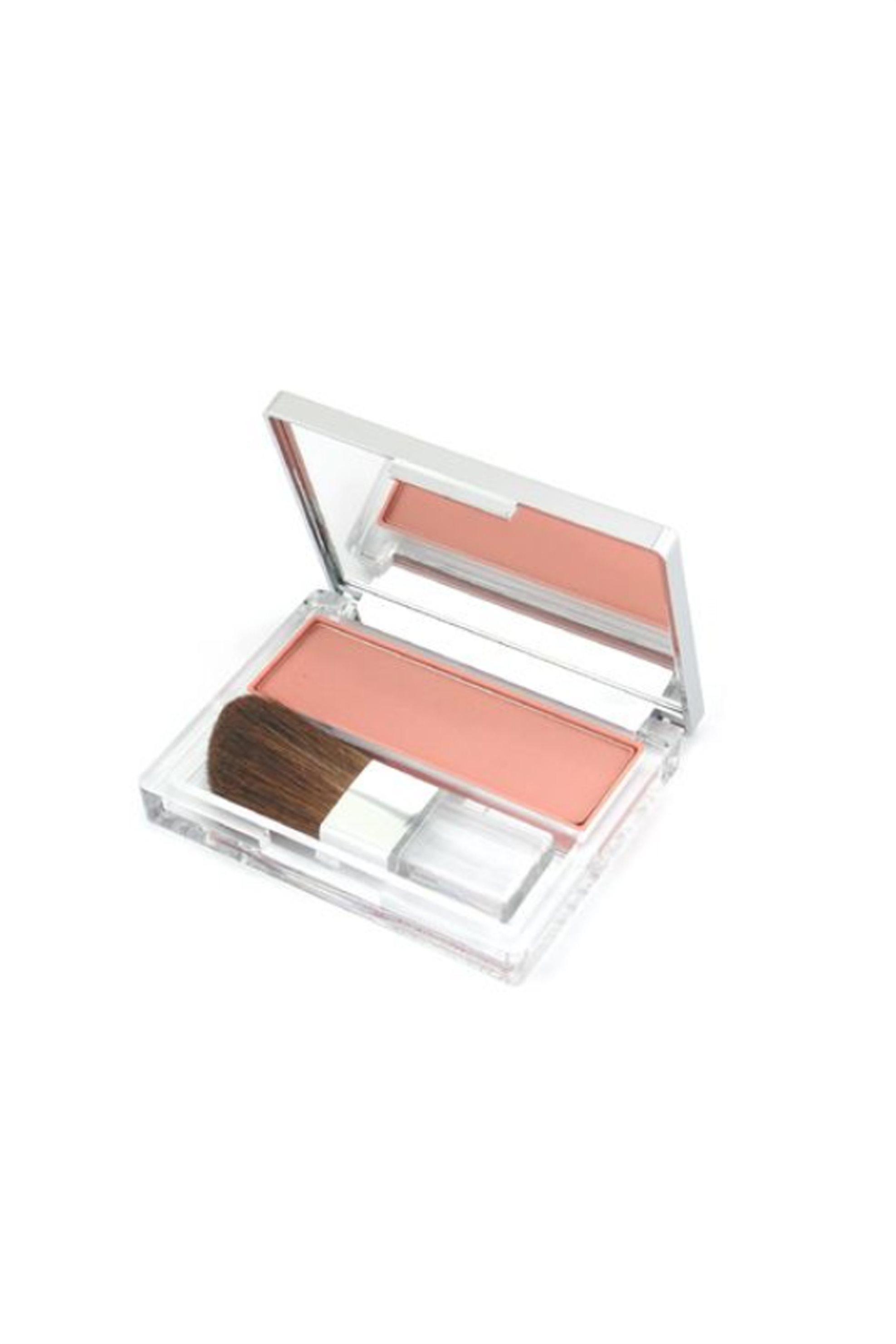 Clinique Blushing Blush™ Powder Blush 102 Innocent Peach 6 gr. - 6FLK020000 ομορφια   καλλυντικα επιλεκτικησ   μακιγιάζ   πρόσωπο   ρουζ