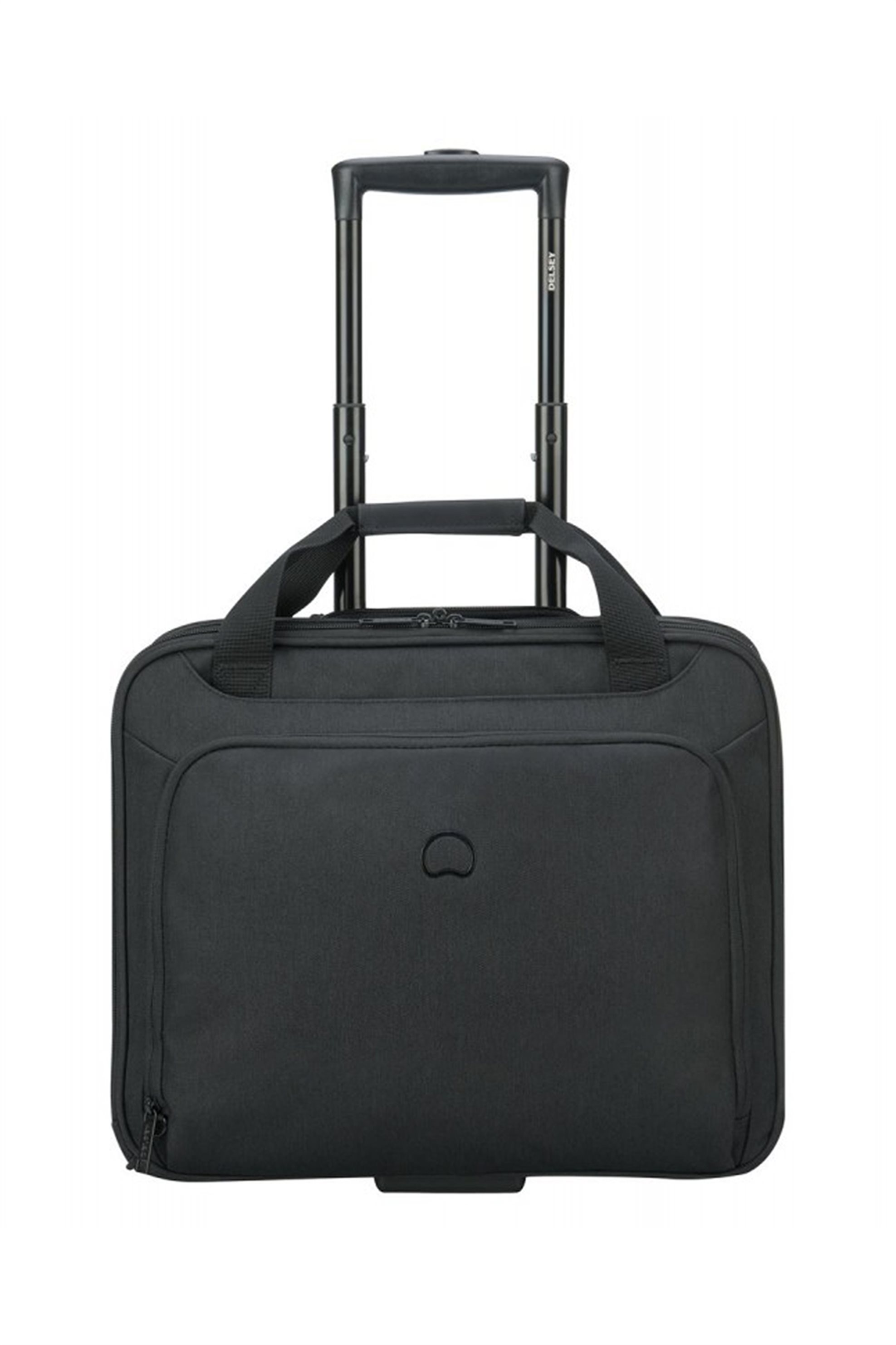 Delsey βαλίτσα trolley