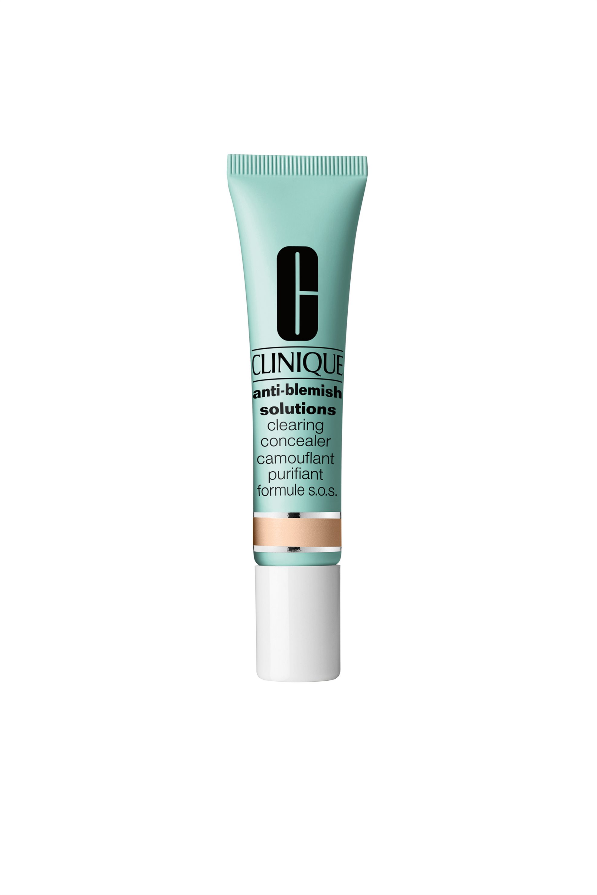 Clinique Anti-Blemish Solutions™ Clearing Concealer Shade 03 10 ml - 6N4T030000 ομορφια   καλλυντικα επιλεκτικησ   μακιγιάζ   πρόσωπο   concealers