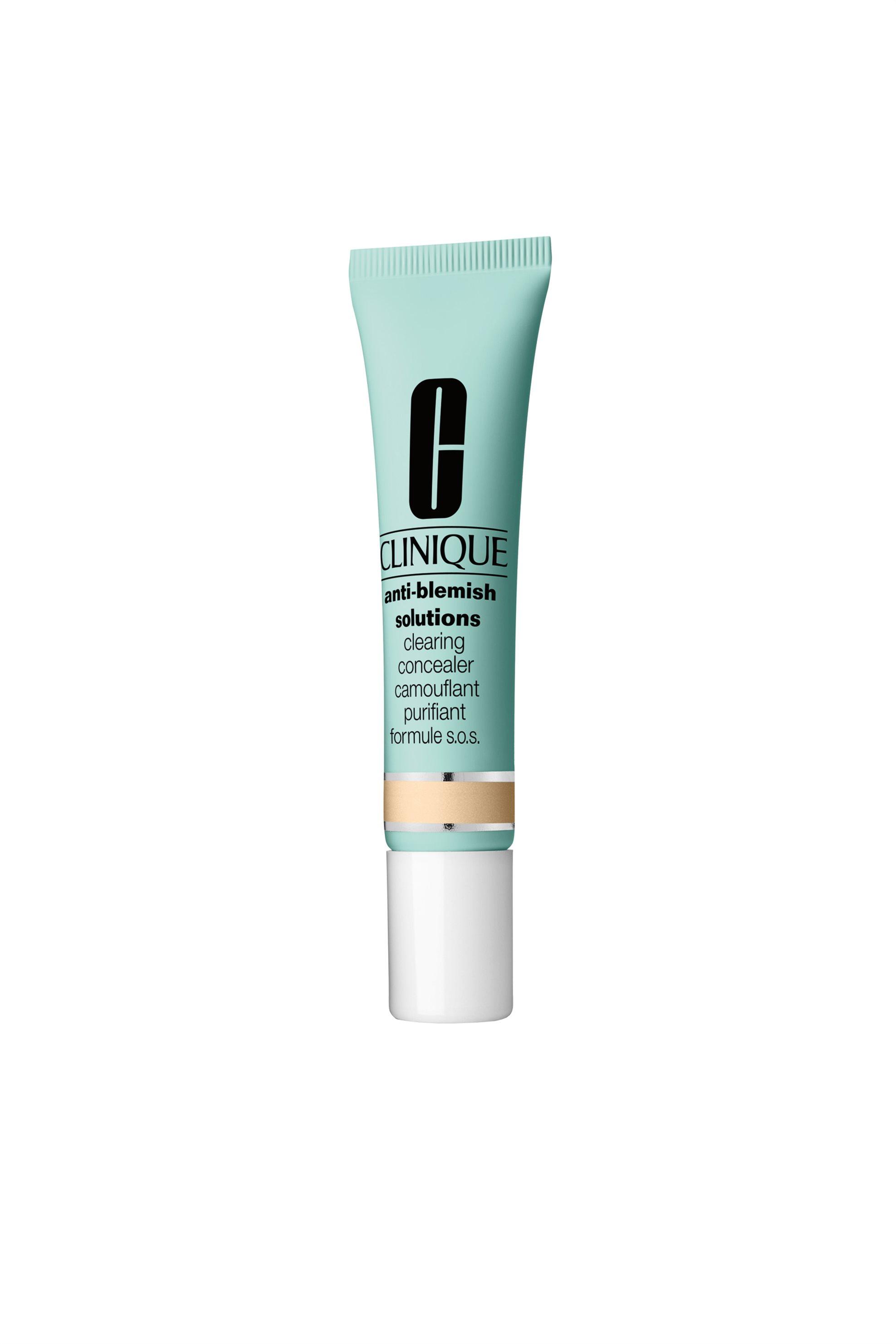 Clinique Anti-Blemish Solutions™ Clearing Concealer Shade 02 10 ml - 6N4T020000 ομορφια   καλλυντικα επιλεκτικησ   μακιγιάζ   πρόσωπο   concealers