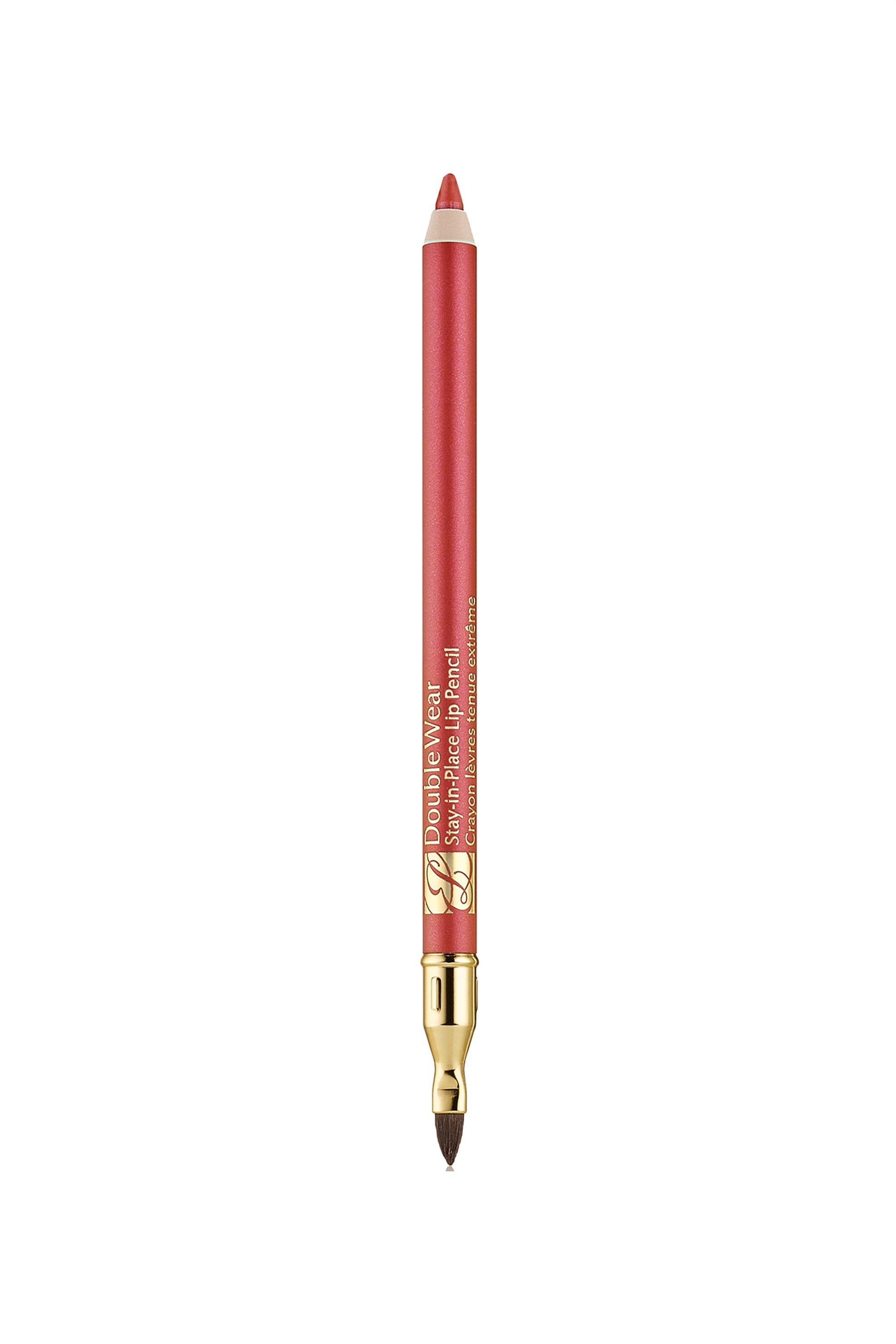 Estée Lauder Double Wear Stay-In-Place Lip Pencil 01 Pink 1,2 gr. - W3E1010000 ομορφια   καλλυντικα επιλεκτικησ   μακιγιάζ   χείλη   μολύβια χειλιών