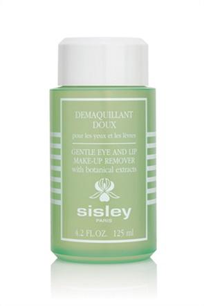 Sisley Gentle Eye And Lip Make-Up Remover 125 ml