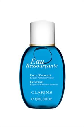 Clarins Eau Ressourçante Fragranced Gentle Deodorant 100 ml