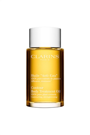Clarins Contour Body Treatment Oil Contouring/Strengthening 100 ml