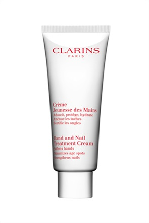 Clarins Hand and Nail Treatment Cream 100 ml