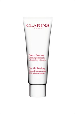 Clarins Gentle Peeling Smooth Away Cream 50 ml