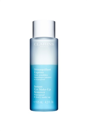 Clarins Instant Eye Make up Remover 125 ml