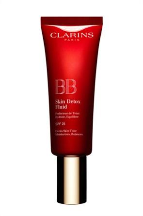 Clarins BB Skin Detox Fluid SPF25 03 Dark 45 ml