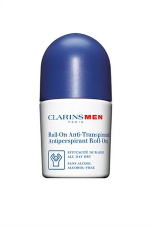 Clarins ClarinsMen Antiperspirant Deo Roll On 50 ml