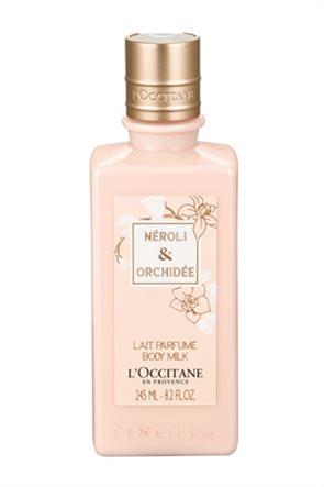 L'Occitane en Provence Néroli & Orchidée Body Milk 245 ml