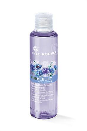 Yves Rocher Purbleuet Gentle Makeup Remover Sensitive Eyes 200 ml