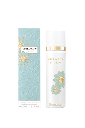 Elie Saab Girl Of Now  Deodorant Spray 100 ml