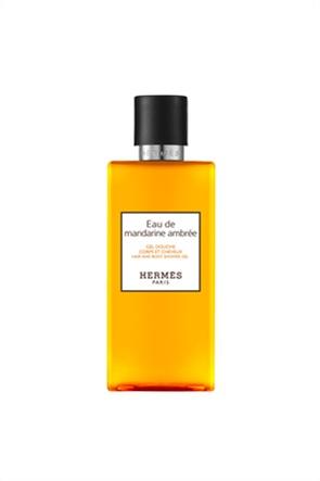 Eau de Mandarine Ambrée Τζελ Ντους Για Το Σώμα Και Τα Μαλλιά 200 ml