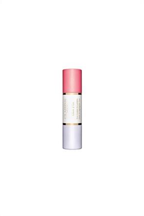 Clarins Glow 2 Go Blush & Highlighter Duo 01 Glowy Pink 2x4.5 gr.