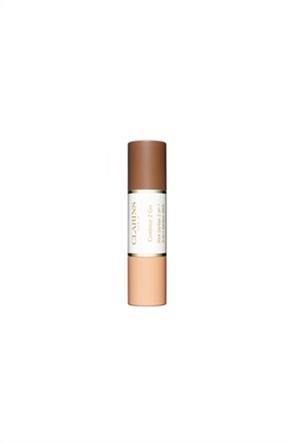 Clarins Glow 2 Go Blush & Highlighter Duo 02 Golden Peach 2x4.5 gr.