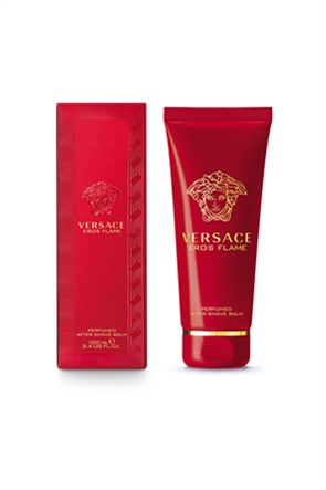 Versace Eros Flame Perfumed After Shave Balm 100 ml