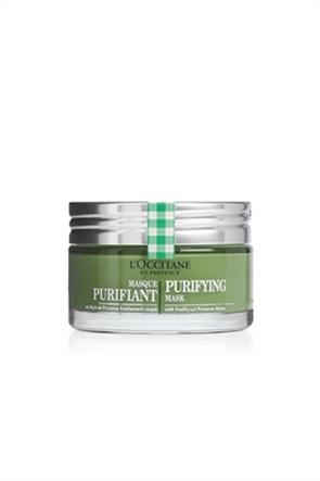 L'Occitane En Provence Purifying Mask 75 ml