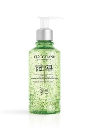 L'Occitane Gel To-Foam Facial Cleanser 200 ml
