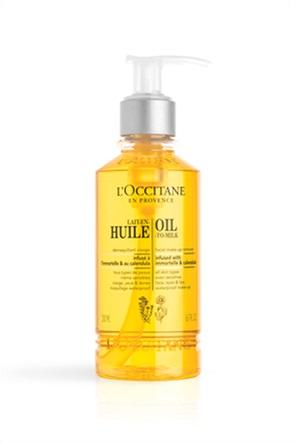 L'Occitane Oil-To-Milk Facial Make-up Remover 200 ml