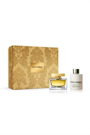 Dolce & Gabbana The One Duo Set Eau De Parfum 50 ml, Body Lotion 100 ml