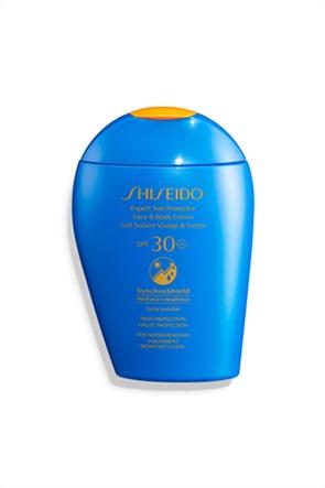 Shiseido Expert Sun Protector Face and Body Lotion SPF30 150 ml