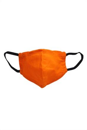"Synchronia παιδική μάσκα υφασμάτινη με έλασμα ""Bebe"" (XS)"