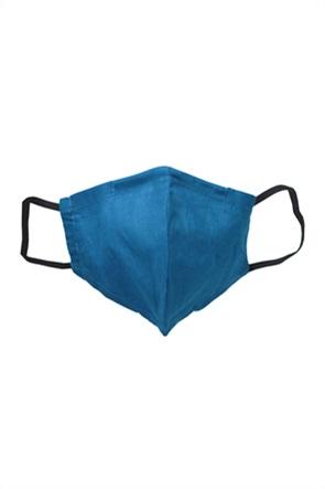Synchronia μάσκα προστασίας υφασμάτινη με θήκη φίλτρου και έλασμα (M)