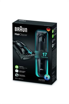 Κουρευτική μηχανή HC5050 Braun