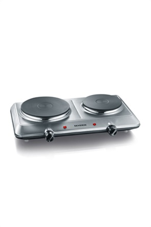 Κουζινάκι δυο εστιών DK 1014 Severin