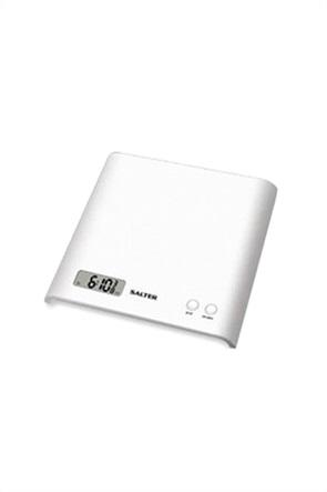 Salter Ζυγαριά ηλεκτρονική3 kg (λευκή)