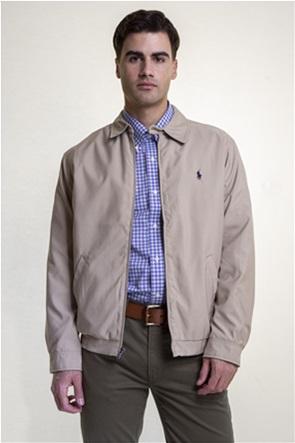 Polo Ralph Lauren ανδρικό harrington jacket αντιανεμικό