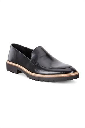 ΕCCO γυναικεία παπούτσια loafers Incise Tailored